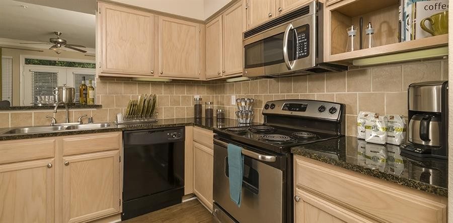 Kirby Place Apartments, Houston - (see reviews, pics & AVAIL)