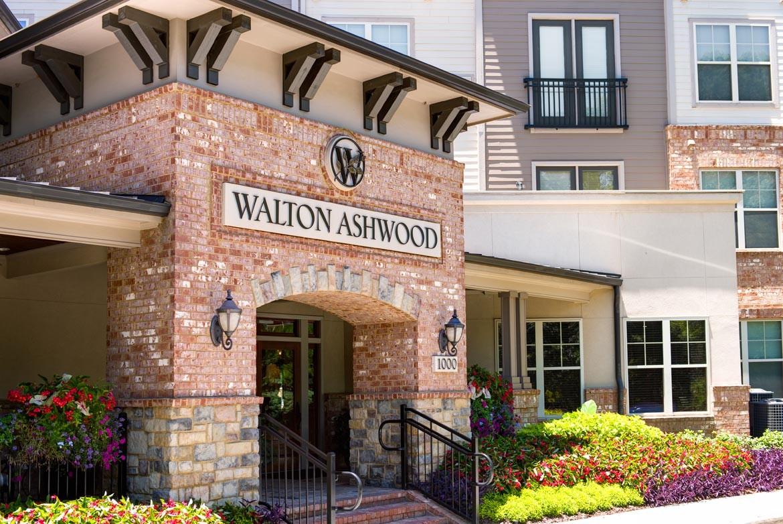 Walton Ashwood