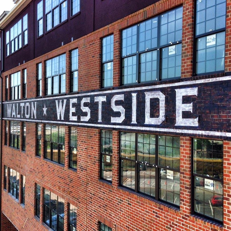 Walton Westside