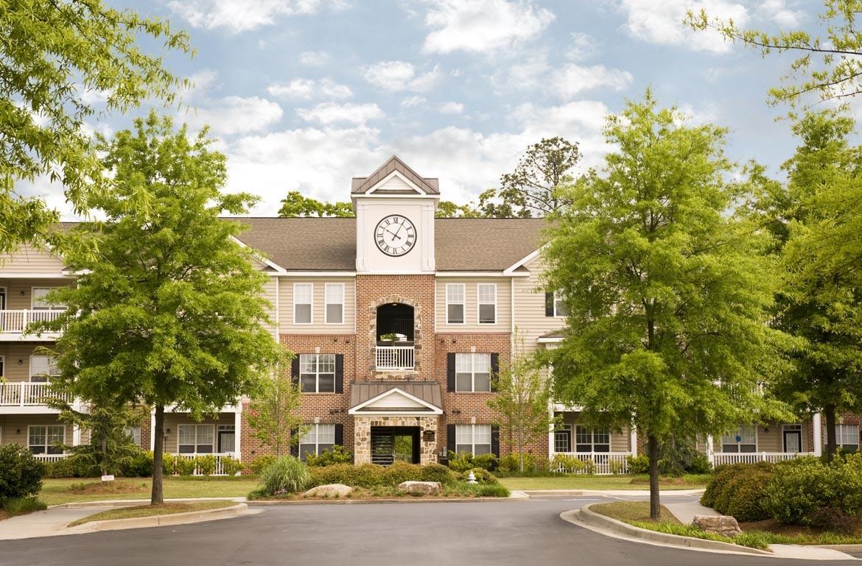 Walton Centennial