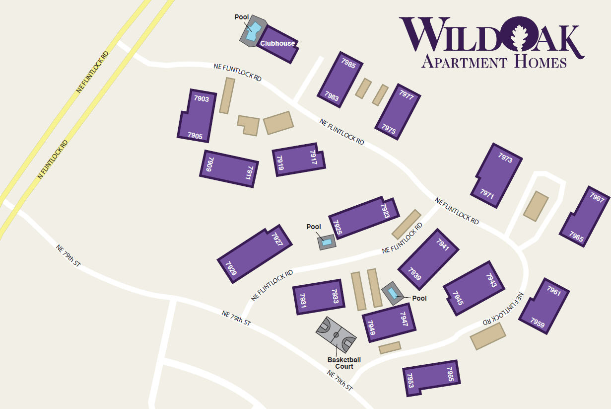 Wild Oak Apartment Homes