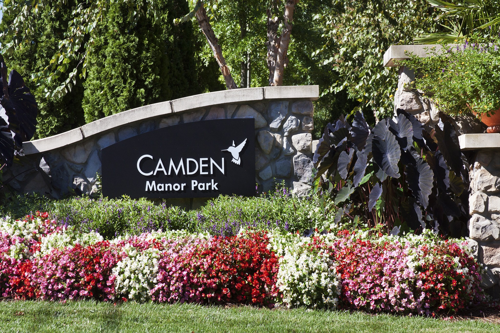 Camden Manor Park