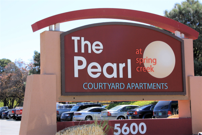 The Pearl At Spring Creek Apartment Homes