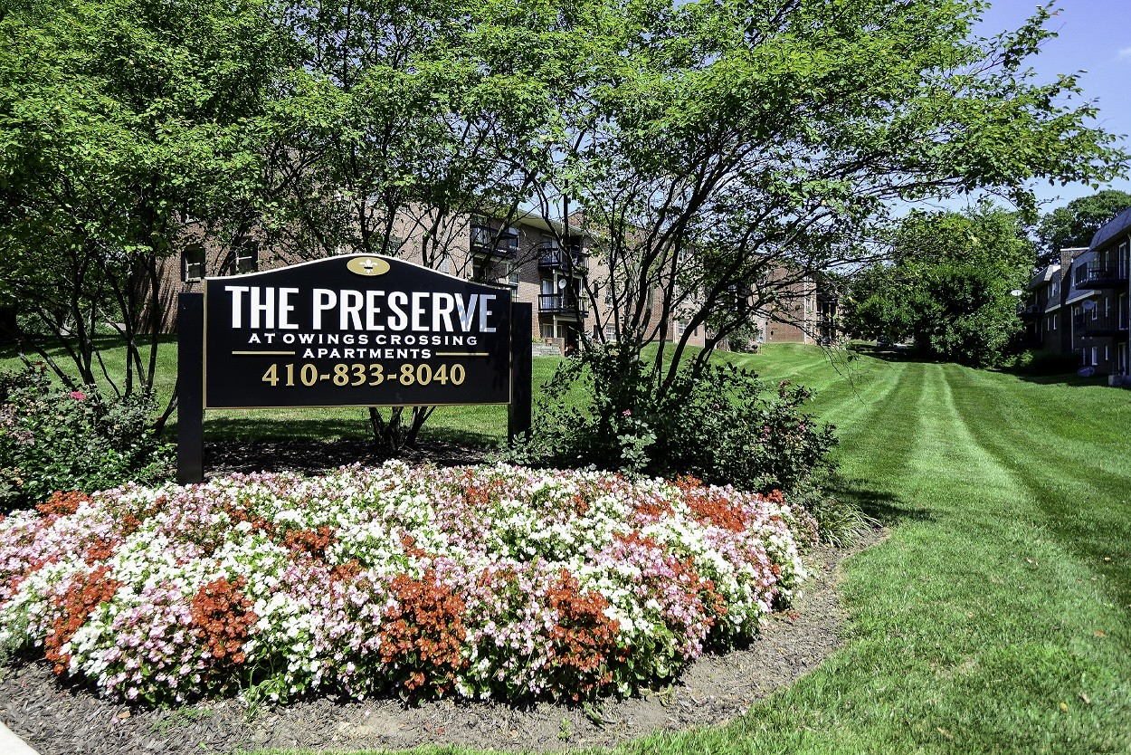 The Preserve at Owings Crossing Apartment Homes