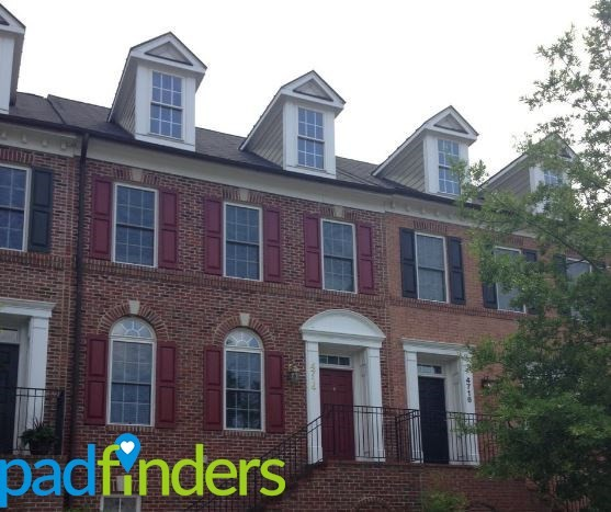 The Townes At Rosedale Park · Apartments For Rent. Bethesda Apartments
