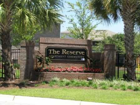 The Reserve Apartments
