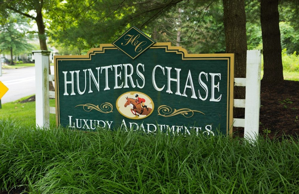Hunters Chase