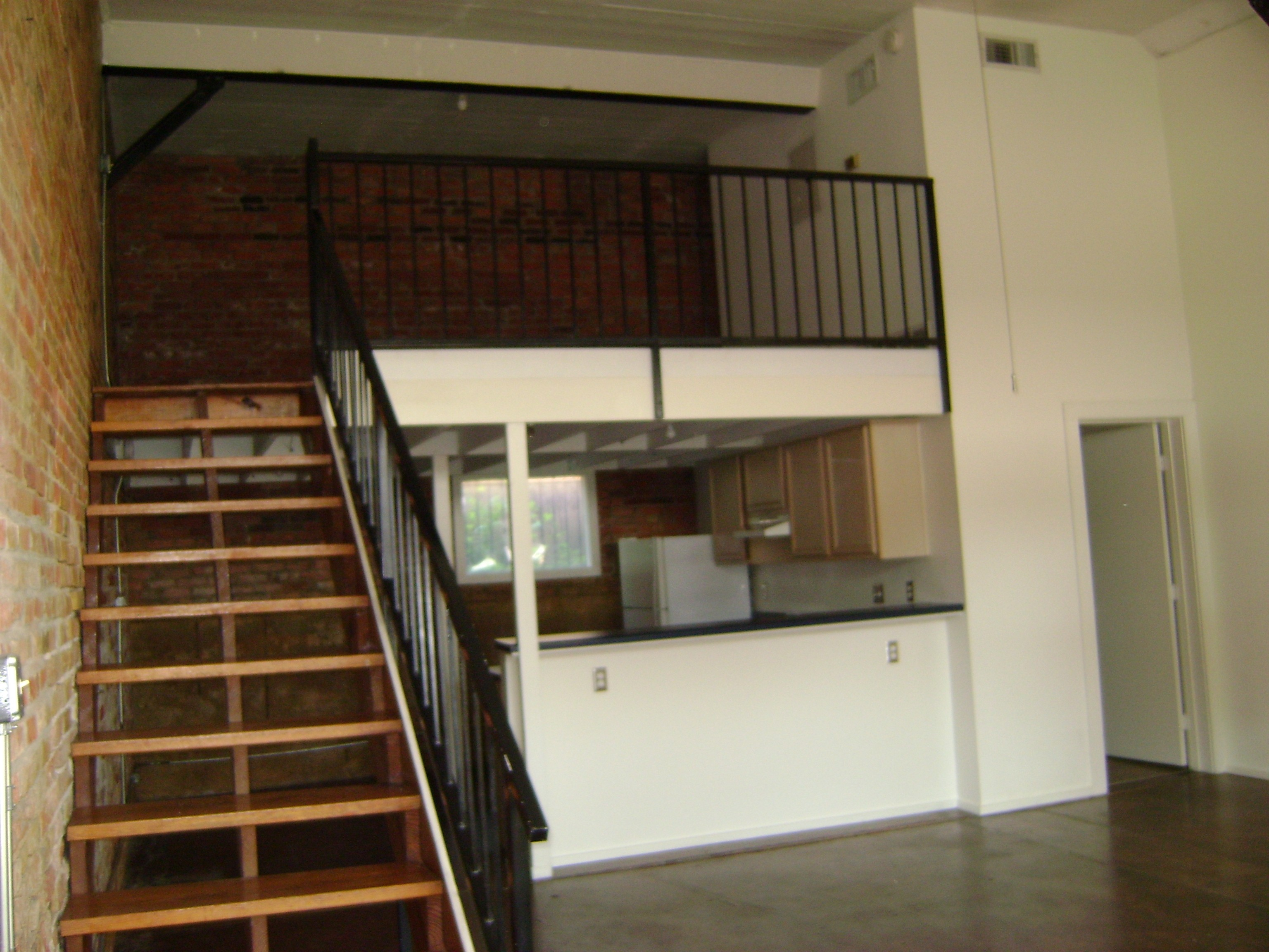 Magnolia Station Lofts