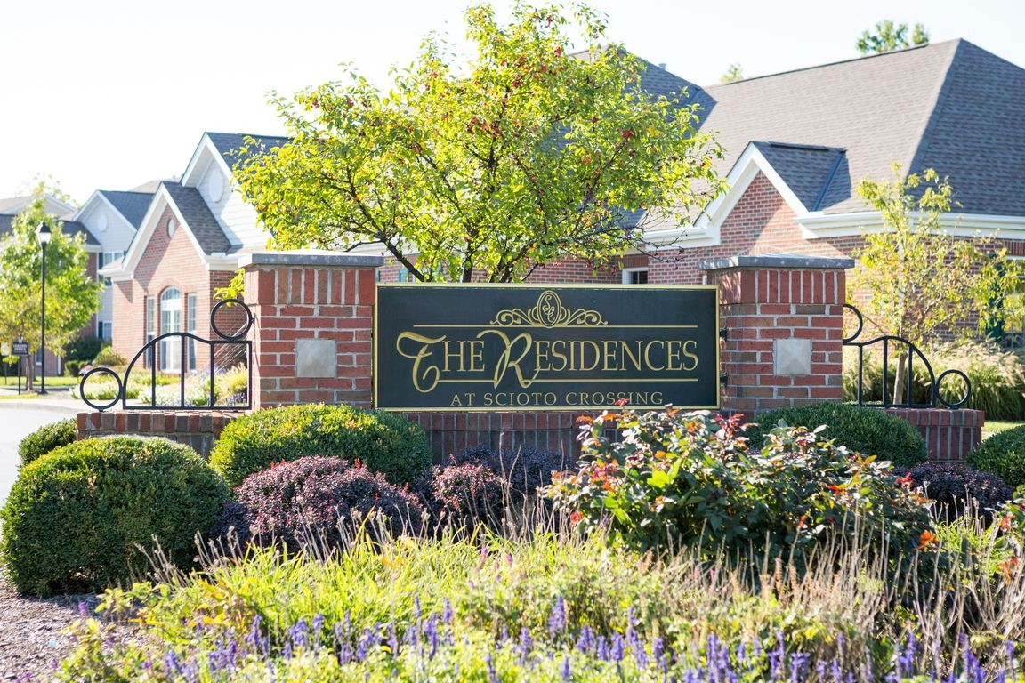 The Residences at Scioto Crossing