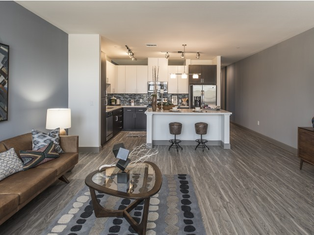 Vela Apartments