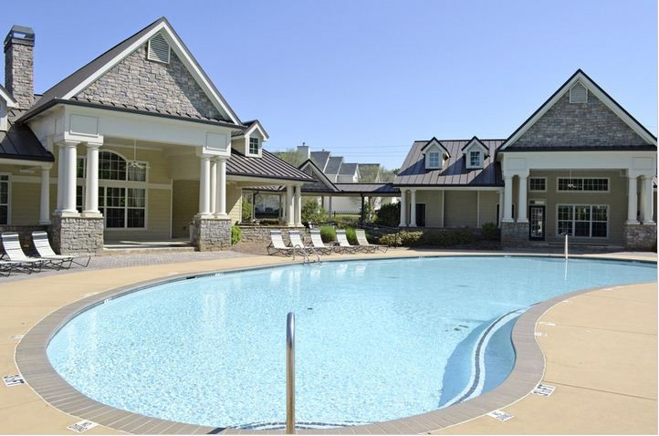 Apartments In East Point Ga