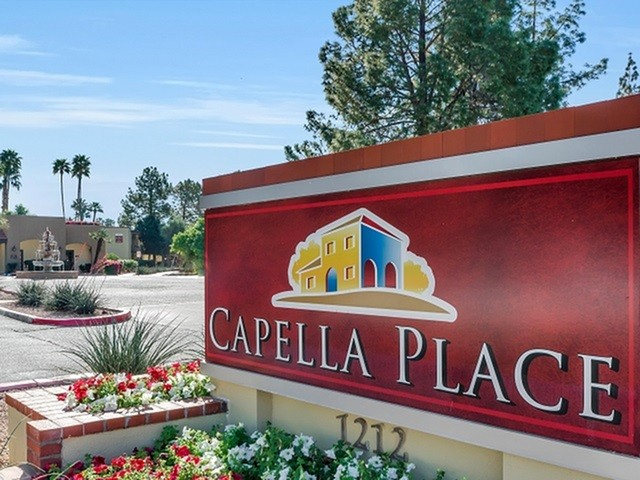 Capella Place