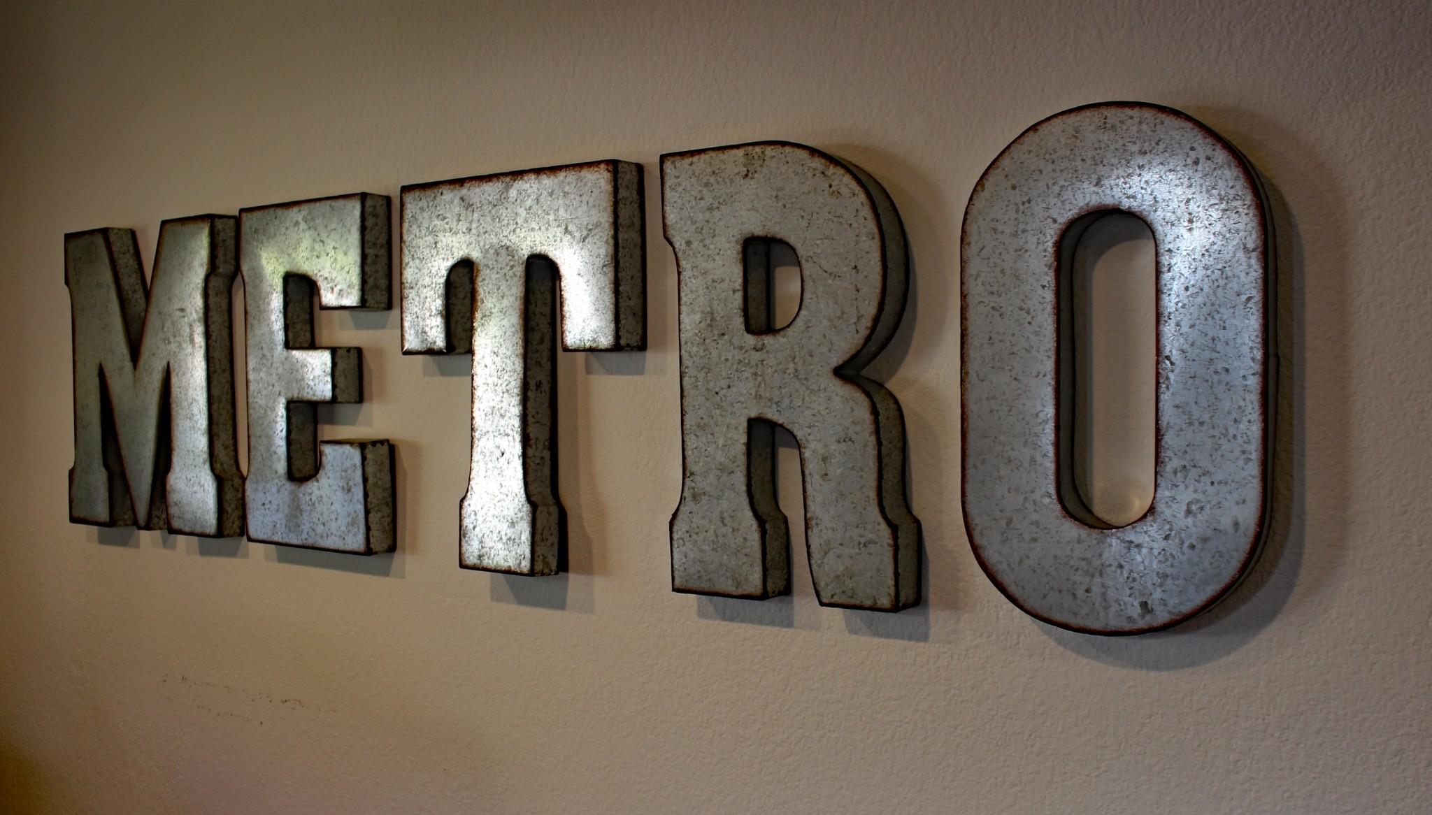 Metro 3610