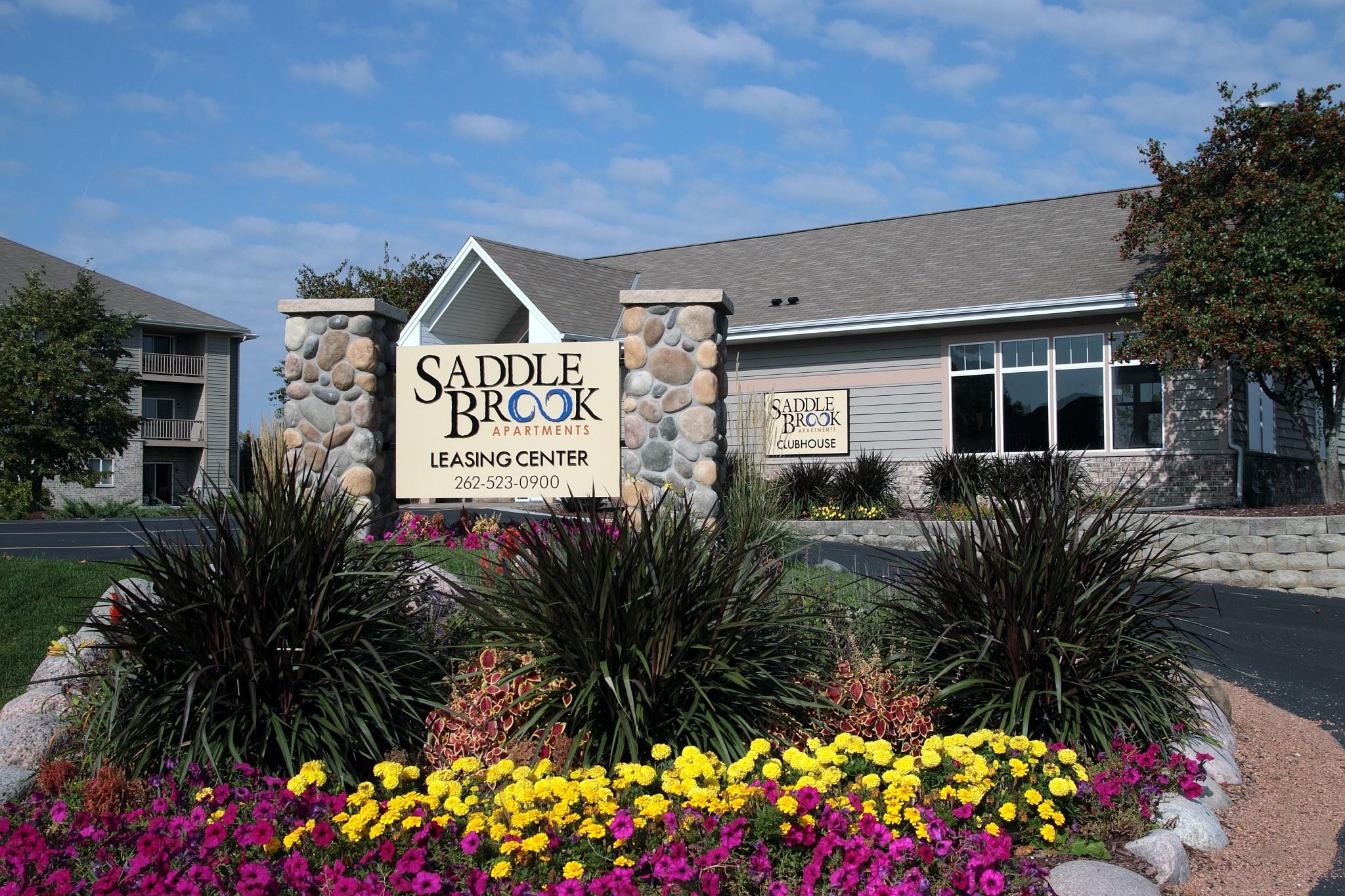 Saddle Brook