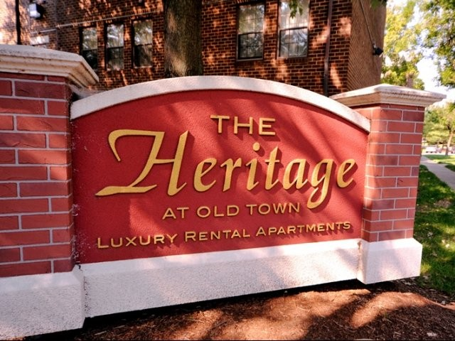 Heritage at Old Town
