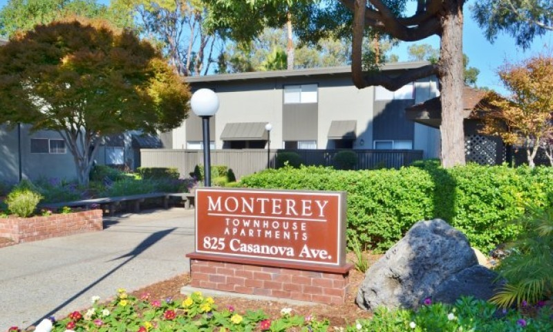 Monterey Townhouse