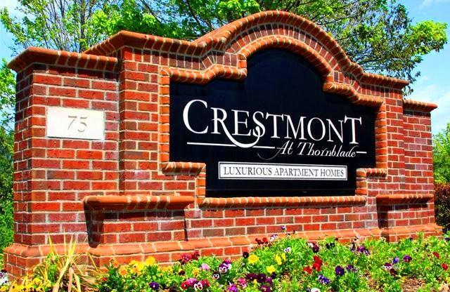 Crestmont at Thornblade