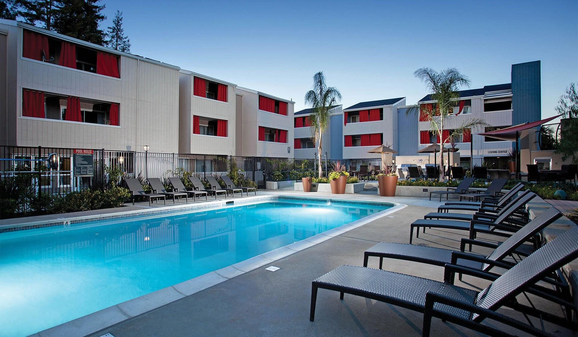 707 Leahy Apartments