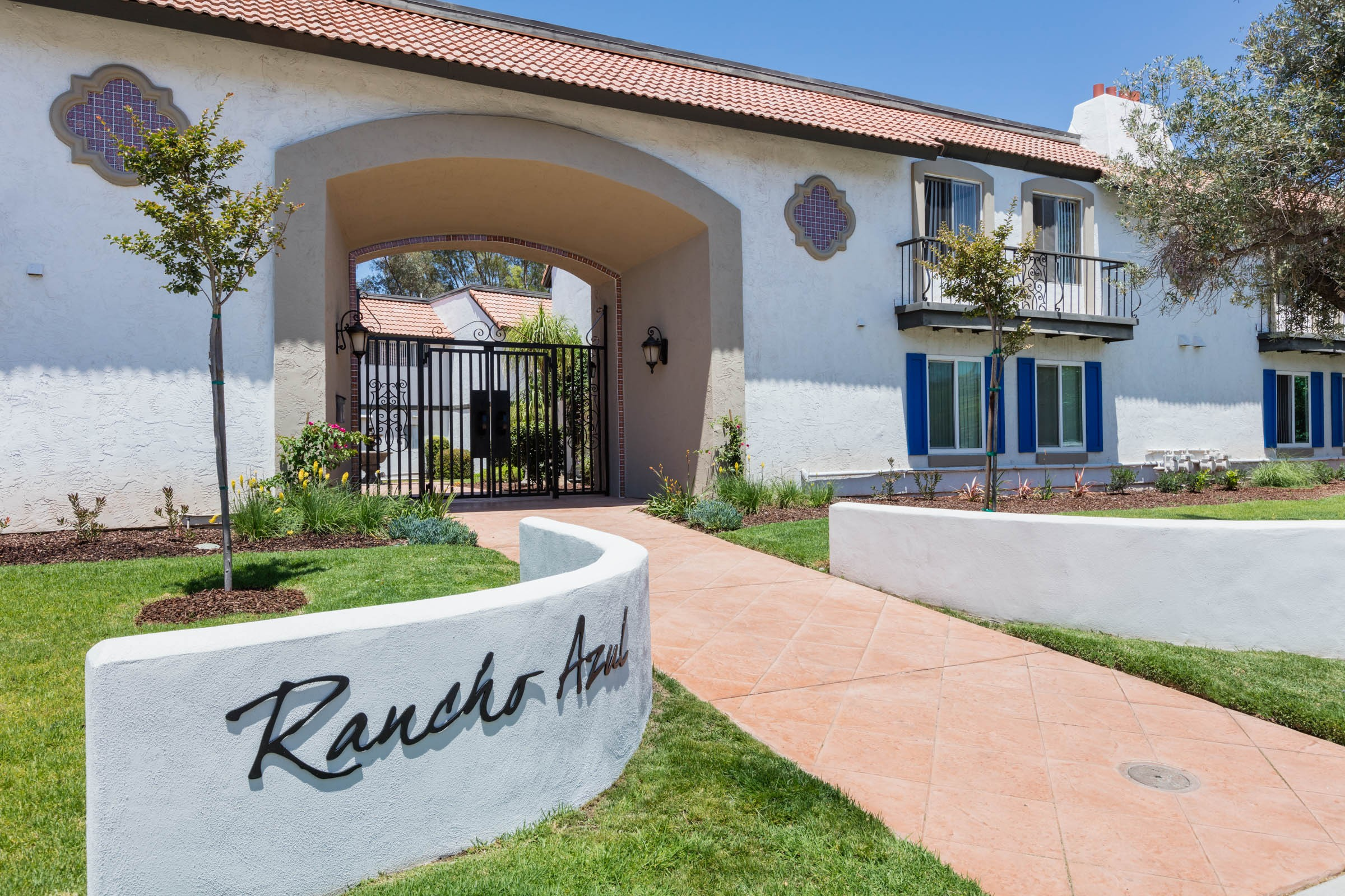 Rancho Azul Apartments