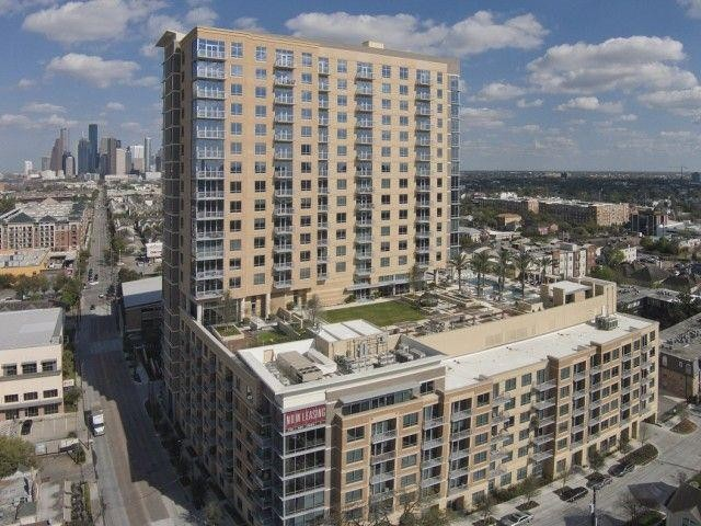 The Sovereign at Regent Square for rent