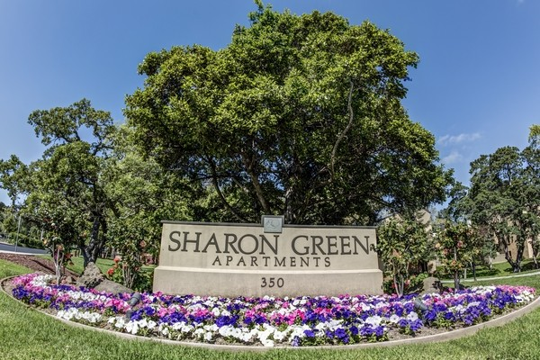 Sharon Green Apartments