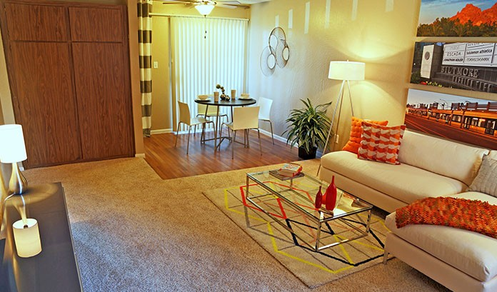 Camelback Cove Apartments for rent