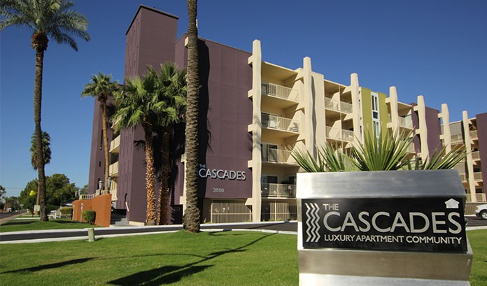 Cascades Apartments