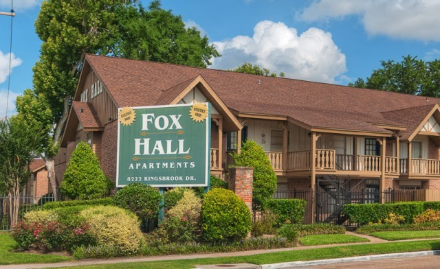 Fox Hall Apartments