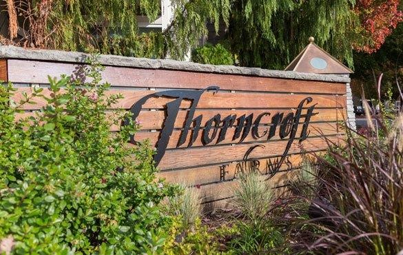 Thorncroft Farms
