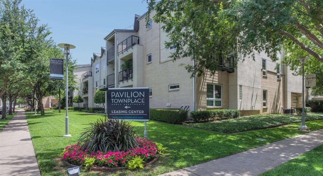 Pavilion Townplace