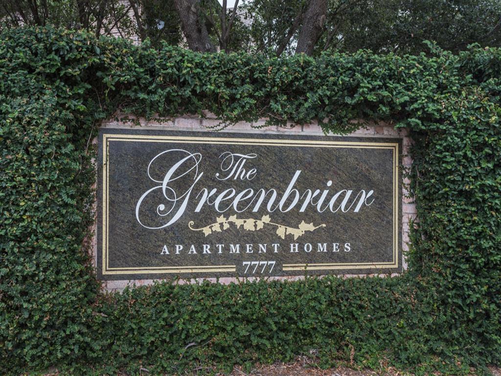 Greenbriar Park