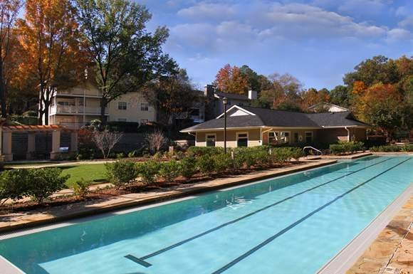 East Cobb Apartments For Rent