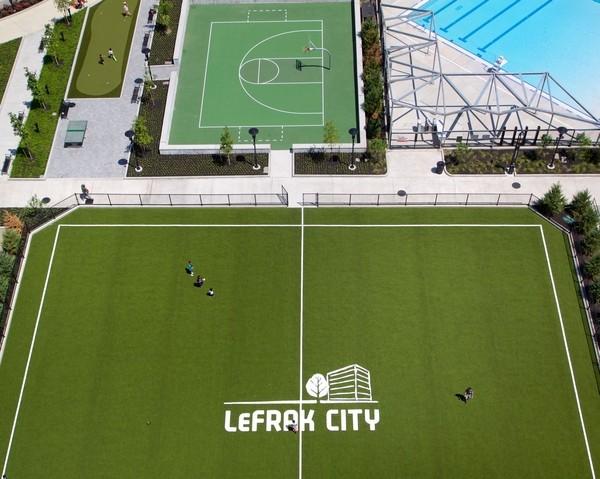 LeFrak City - Canada
