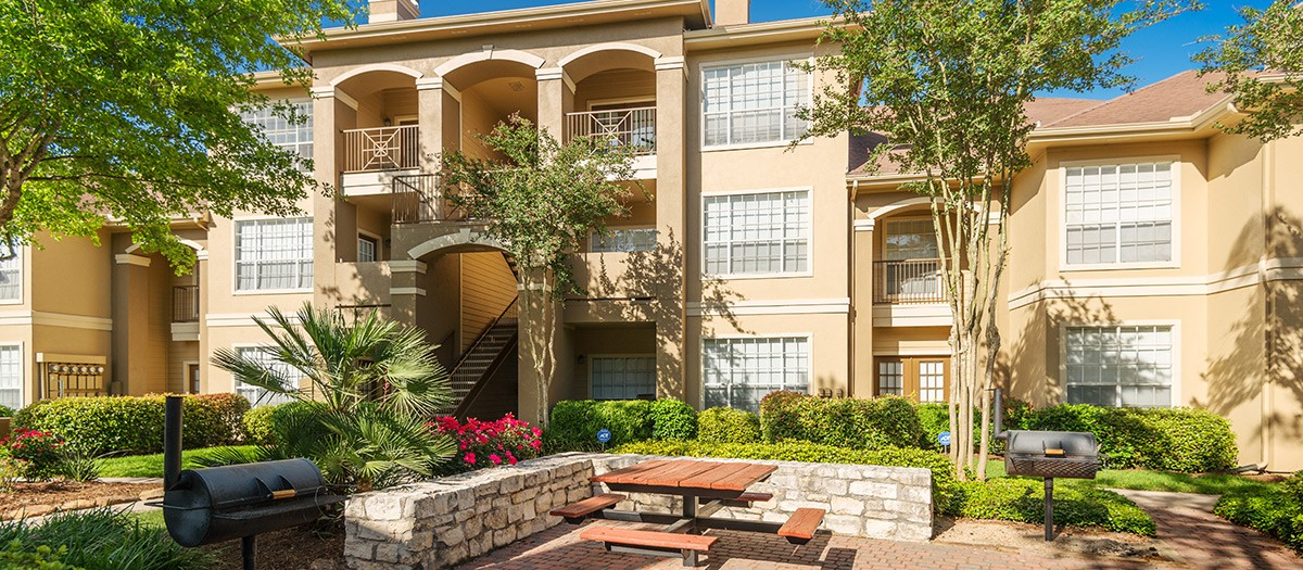 Ranchstone Apartments - Best Apartment of All Time