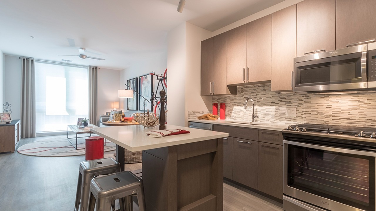 Modera Midtown Posted In Apartments