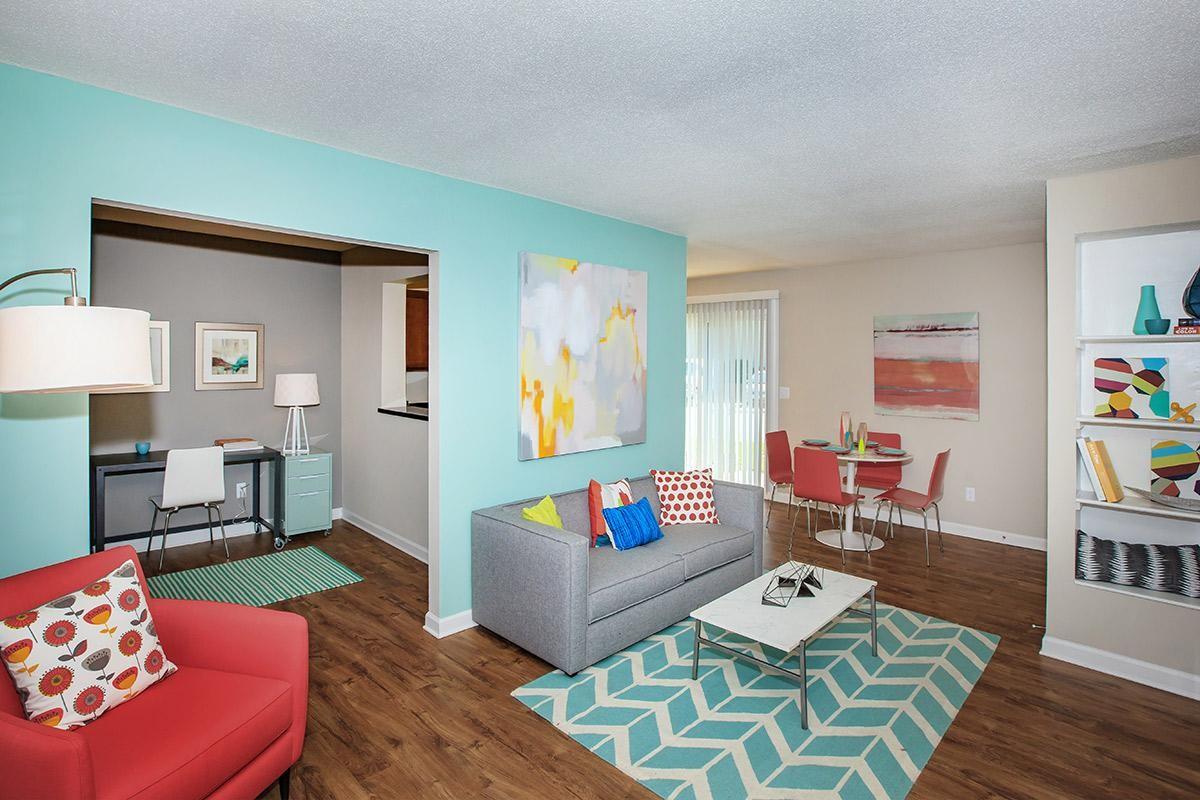 Apartments Near Georgia Tech