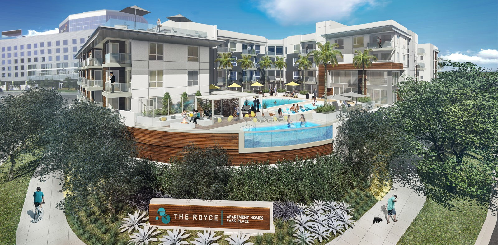 The Royce. 765 Apartments for Rent in Irvine  CA   Zumper