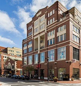 Lofts at Atlantic Station