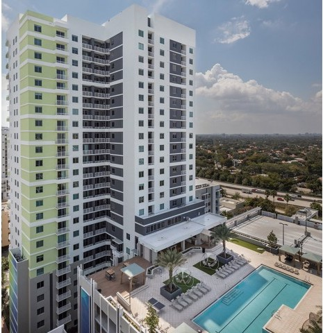 Broadstone at Brickell
