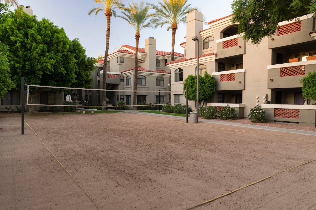 Apartments For Rent Scottsdale Az