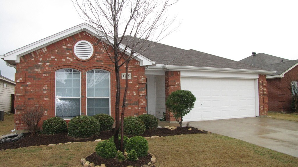 1156 Mustang Ridge Dr Fort Worth Tx 76052 3 Bedroom Apartment For Rent Padmapper