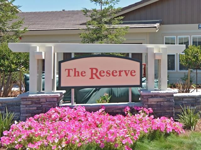 The Reserve Rohnert Park