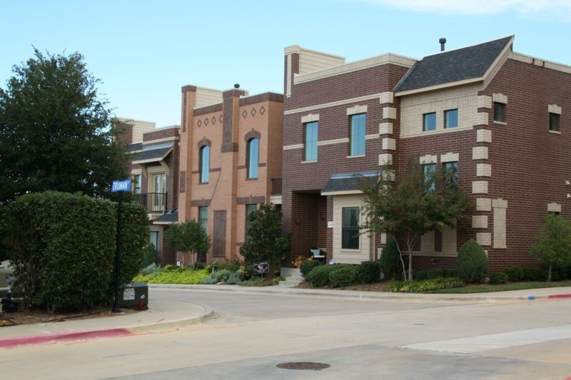 The District at Highland Village