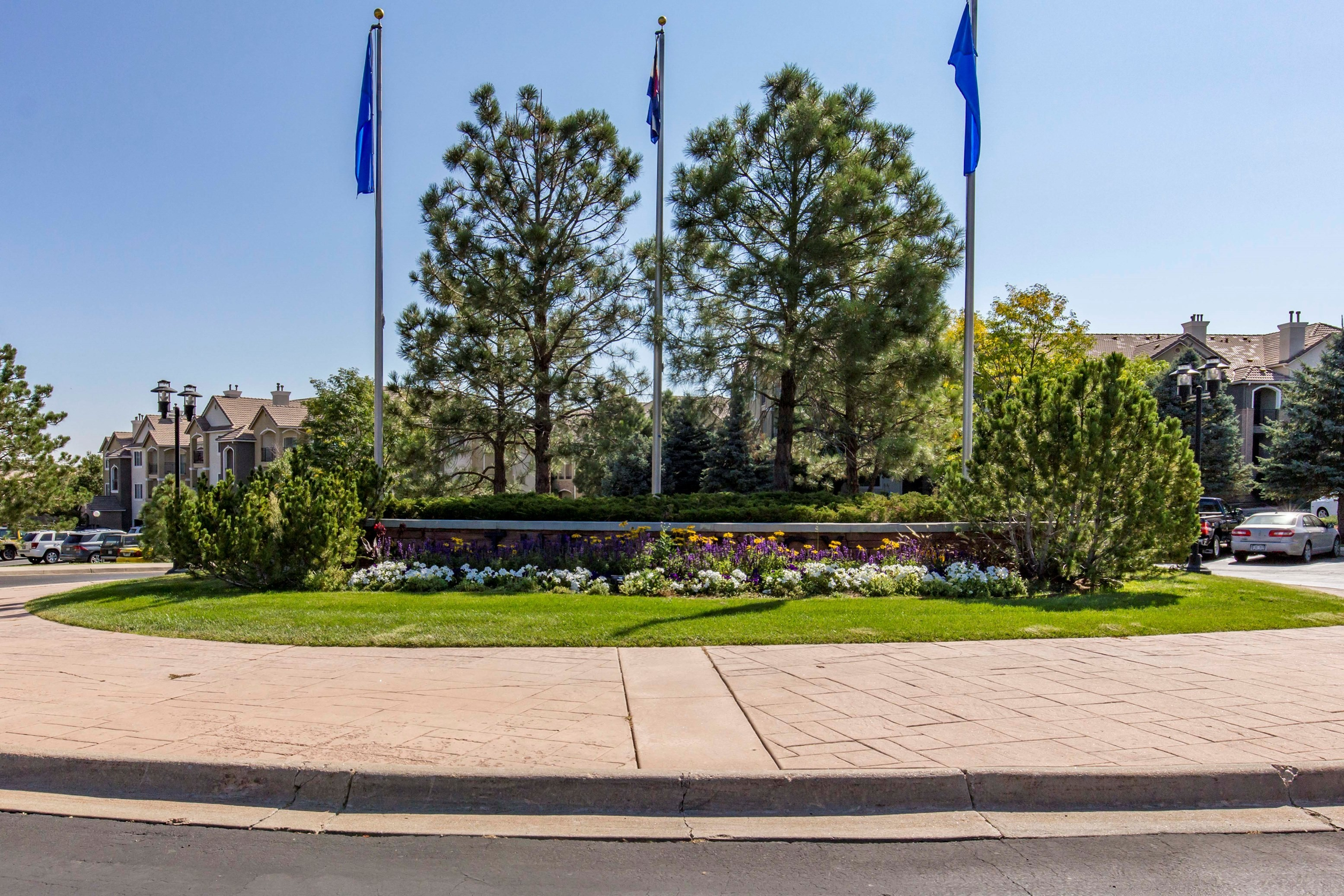 The Legacy at Highlands Ranch Apartments