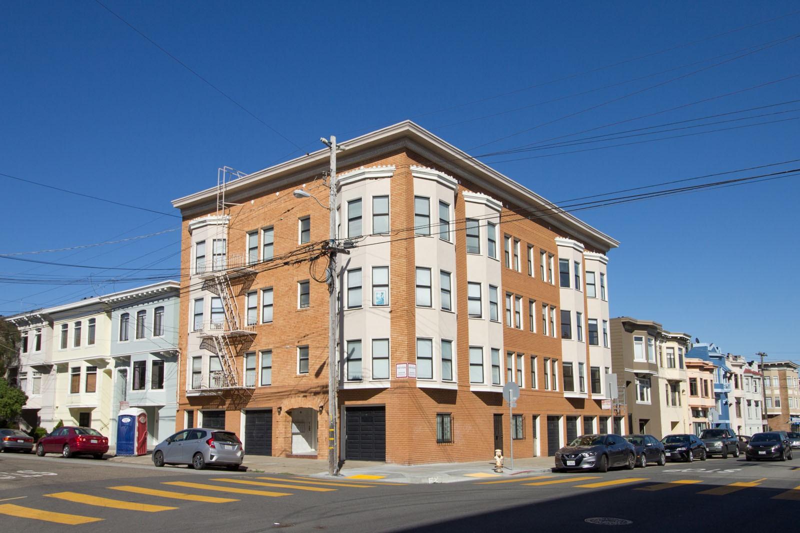 390 29TH AVENUE Apartments