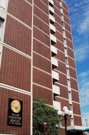 High Country House Apartments, Denver - (see pics & AVAIL)