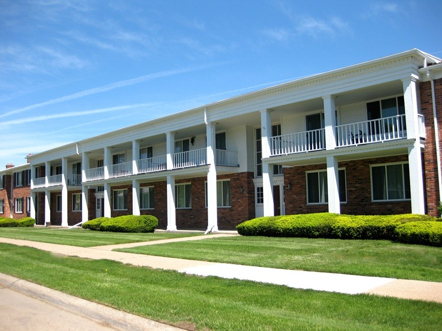 Eastland Village Apartments