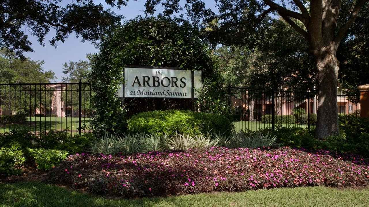 The Arbors at Maitland