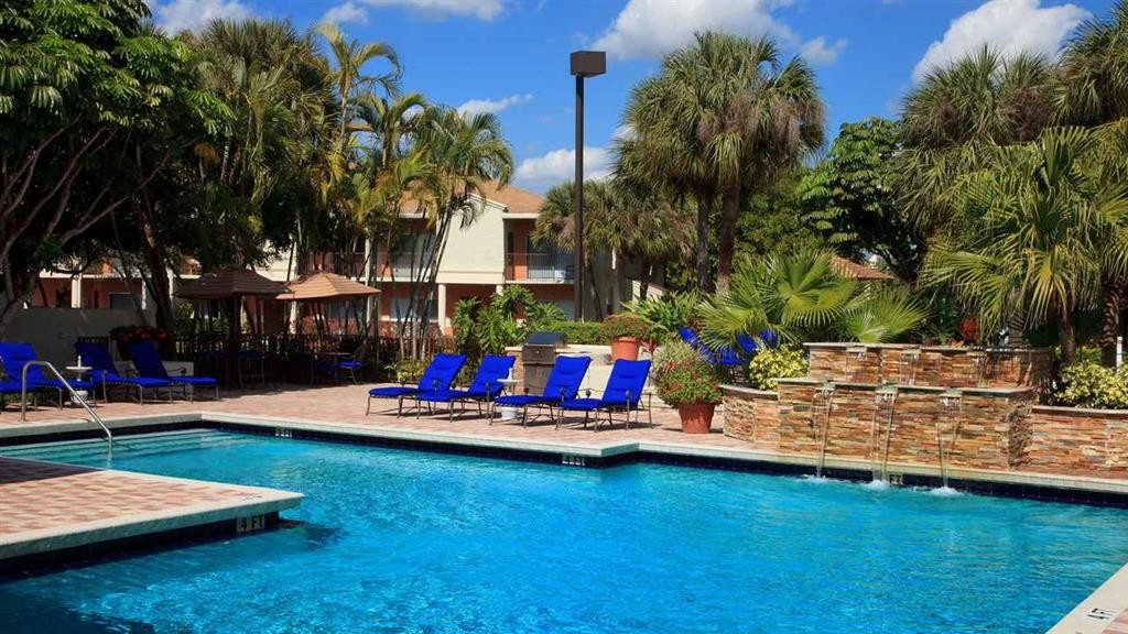 Waterford Park Apartments Lauderhill Fl