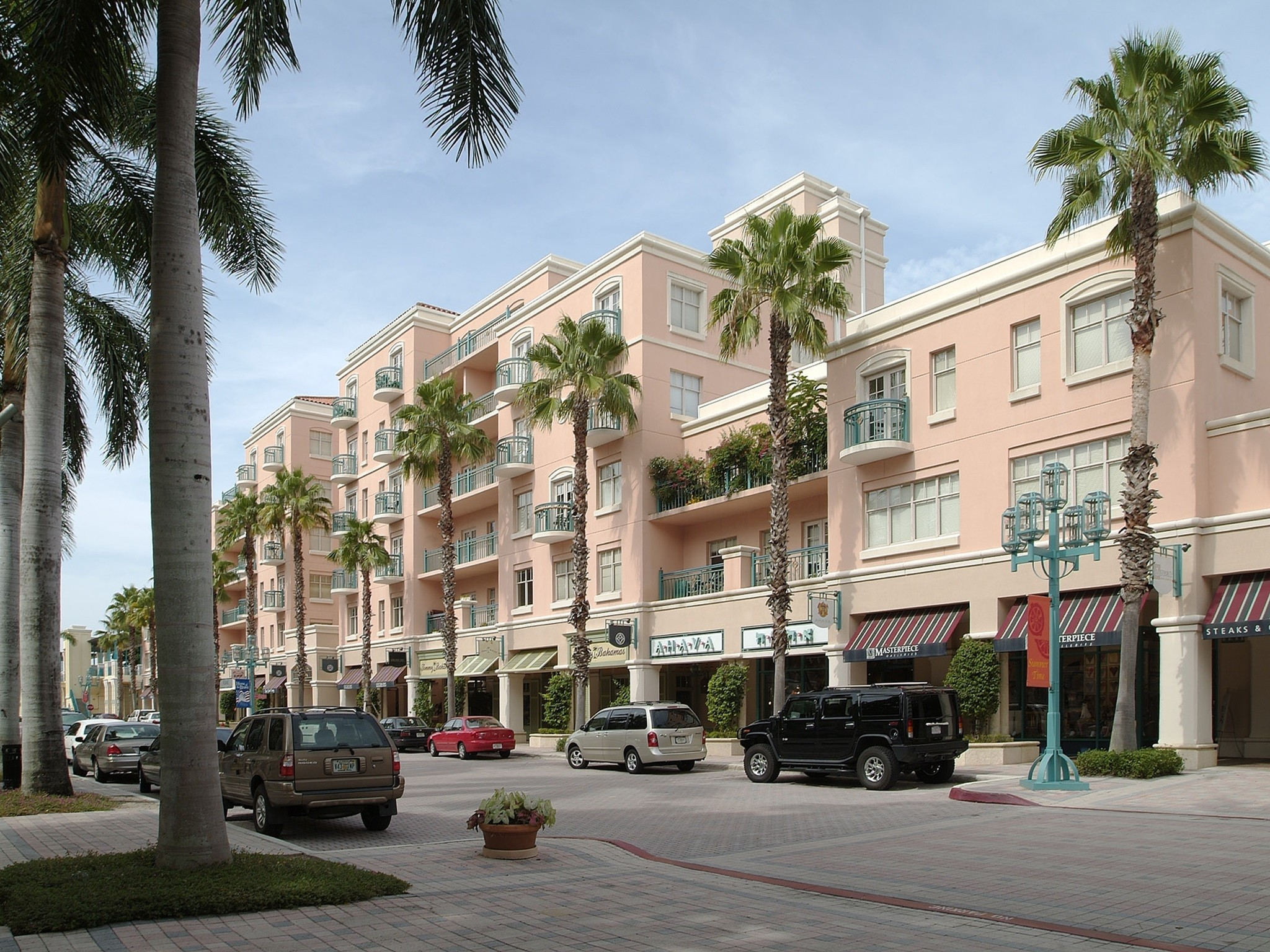 Colleges in boca raton area - Mizner Park Apartments